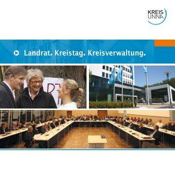 Landrat.Kreistag.Kreisverwaltung. - Kreis Unna