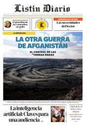 Listín Diario 19-09-2021
