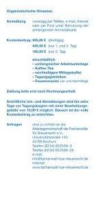 Steuerrecht 2011 Praxisorientiertes Basiswissen - Seite 6