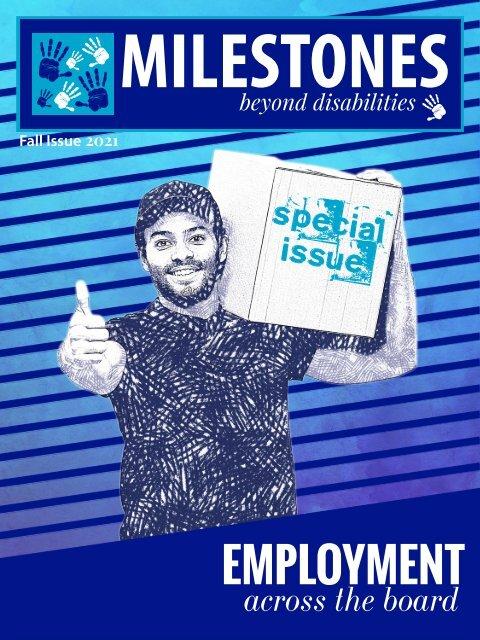 Special Issue! Employment Across the Board