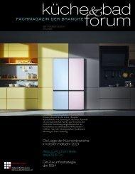 küche&bad forum_0921