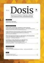 DOSIS 3/2021