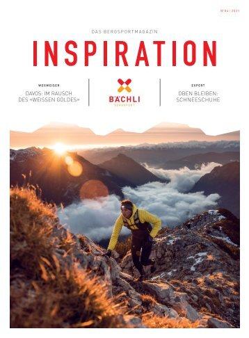 Inspiration - Nr. 04.2021