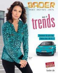 Bader Trends H2021