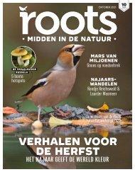 Roots editie 10 - 2021 - inkijkexemplaar