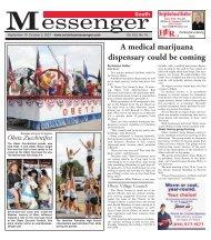 South Messenger - September 19th, 2021