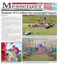 Madison Messenger - September 19th, 2021