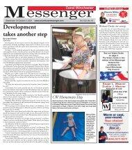 Canal Winchester Messenger - September 19th, 2021