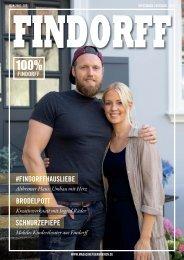 FINDORFF Magazin | September-Oktober 2021