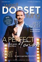 West Dorset Living Oct - Nov 2021