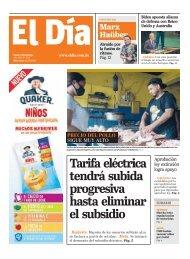 Edición impresa 22-09-2021