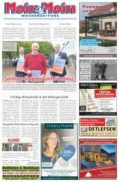 MoinMoin Schleswig 38 2021