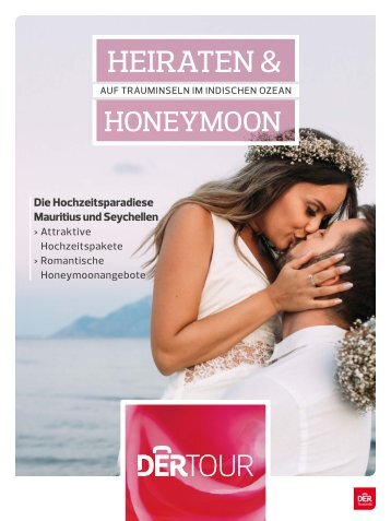 Honeymoon Magalog