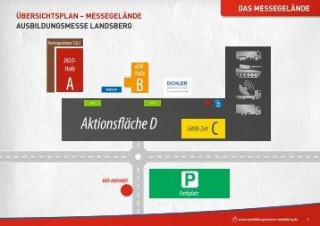 Ausbildungsmesse_Landsberg_2021_Messeplanbroschüre