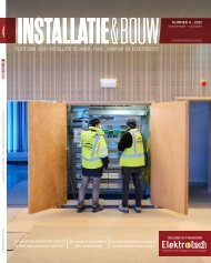 Installatie & Bouw 04 2021