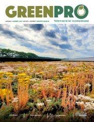 Greenpro BE 04