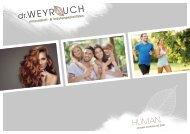 Dr Weyrauch Katalog Human-04-2021