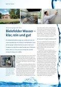 Bielefelder Wasser - Stadtwerke Bielefeld - Seite 4