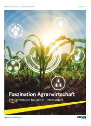 Faszination Agrarwirtschaft