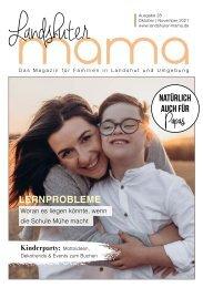 Landshuter Mama Ausgabe 28