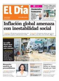 Edición impresa 27-09-2021