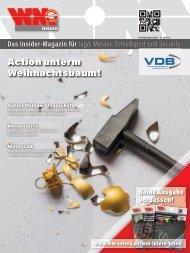 Waffenmarkt-Intern 10/2021