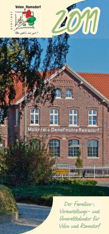 infos - Gemeinde Velen