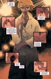 Batman - Der Weiße Ritter - Harley Quinn (Leseprobe) DBLACK045