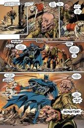 Batman vs. Ra's al Ghul (Leseprobe) DDCPB161