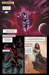 Eternals - Kosmischer Konflikt (Leseprobe) DMAPB162