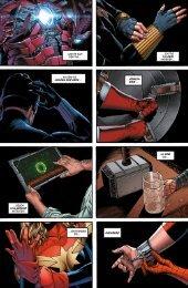 Avengers 34 (Leseprobe) DAVENG034