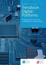 Trendbook Digital Platforms