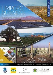 Limpopo Business 2021-22