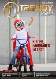 TRENDYone | Das Magazin – Allgäu – Oktober 2021