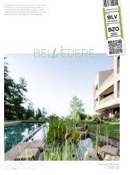 Belvedere Magazin