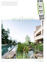 Belvedere Magazine