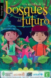 The Secrets of Future Forests - Spanish