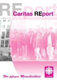 Ausgabe 1 2005 - Caritasverband für die Stadt Recklinghausen eV