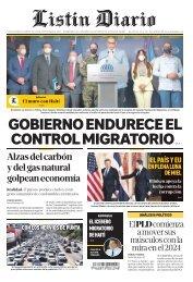 Listín Diario 29-09-2021