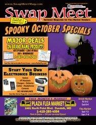 Swap Meet Magazine Oct. 2021 EMAG