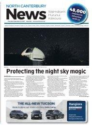 North Canterbury News: September 30, 2021