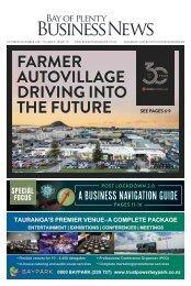 October 2021 - Bay of Plenty Business News