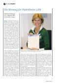 """Das """"Sommerloch"""" ist erneut ausgefallen - St. Josef-Stift Sendenhorst - Seite 3"""