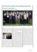 """Das """"Sommerloch"""" ist erneut ausgefallen - St. Josef-Stift Sendenhorst - Seite 7"""
