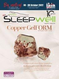 Sleepwell September October 2021
