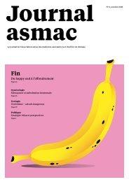 Journal asmac No 5 - octobre 2021
