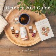October 2021 Guide