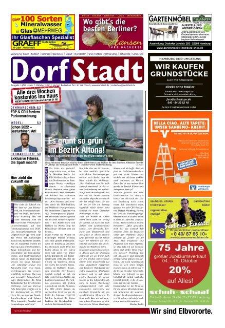 DorfStadt 14-2021