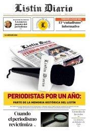 Listín Diario 03-10-2021