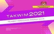 Takwim PPD Kulai Tahun 2021